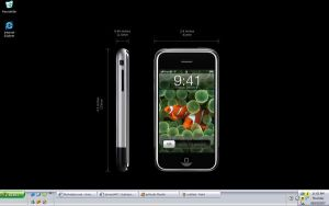 Iphone by airblue