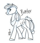 Barter Quizup Pony Art Trade by malphigus