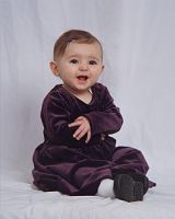 Eowyn's 1 year pics by Thora-T