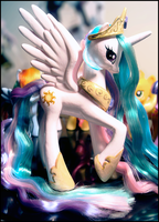 Brushable Celestia Custom by ButtercupBabyPPG