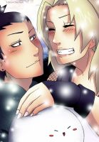 -:-Your Warming Smile-:- by Lilicia-Onechan