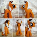 AppleJack FOR SALE! by FerraCraft