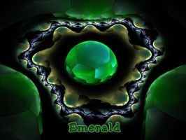 Emerald 4gpa by karma4ya