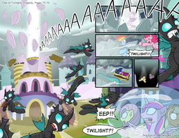 Tale of Twilight: Pages 075 - 076 by DonZatch