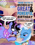 Birthdays Don't Work That Way by PixelKitties