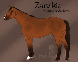 RS Zarvikia by The-White-Cottage