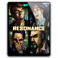 RESONANCE Icon by dylonji