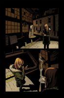 Hellblazer280 page 001 by synthezoide
