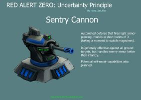 RAZ Sentry Turret by Harry-the-Fox