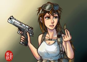 Awesome but Impractical by NDTwoFives