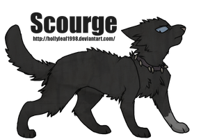 -Scourge- by NonsensicalLogic