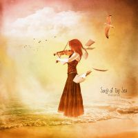 Song of the Sea by flina