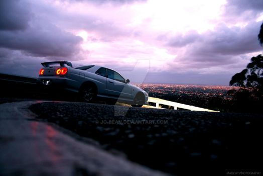 R34 View by Jo-Bean