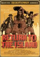 Serie B - Return to the island by Desmemoriats