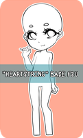 Heartstring Base F2U by Shotze