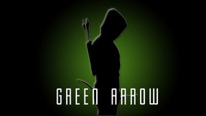 Green Arrow by natestarke