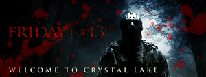 Friday the 13th by kigents