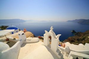 Santorini - Classic by Suppi-lu-liuma