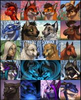 Icon Round 12 by Shadow-Wolf