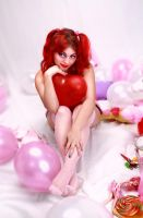 Sweet Heart by Sylvia-Crystal