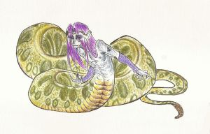 Arbos- coloured by morbid-lizard