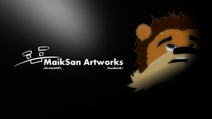MS Artworks Sign by MaikSan