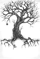The Tree of Life by TheMiddleChild