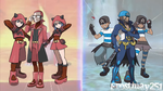 I Wanna Be A Hero - Omega Ruby Alpha Sapphire [V1] by Frostmay251