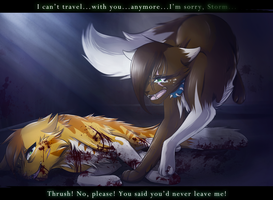 Needless Death by RiverSpirit456