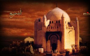 haram-albaghie-takhrib by shiawallpapers