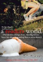 a readers world. by jennaamariee