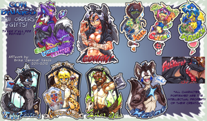 COM Badge-load: 2-1-2012 by carnival