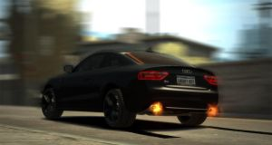 Audi S5 6 by ZowLe