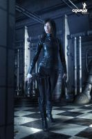 Selene-Underworld Miniseries1 by cosplayerotica