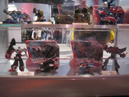 SDCC 2008 24 - Hasbro booth 07 by lonegamer7