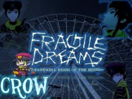 Fragile Dreams, Crow :3 by fanficreater