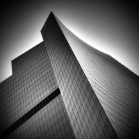 Shining Towers by da-phil
