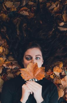 Autumn by foto-amy