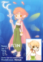 TC: Eil'in by hpuff