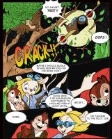 Of Mice and Mayhem colour 230 english by rozumek1993