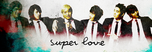 Super Love by princerul