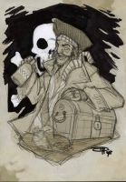 Pirate by DenisM79