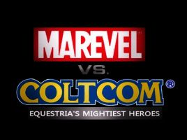 Marevel vs. Coltcom by EuropaMaxima