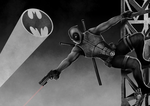 Where is that rodent when you need him? by Metabrush
