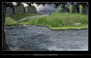 Chronicles of Greenich by danishsaeed