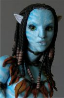 AVATAR - NEYTIRI 2 by wingdthing