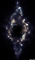 The Eye Nebula by dBFTS