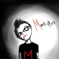 Markiplier by mickieDhammrich