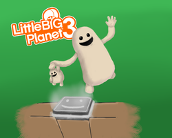 LittleBigPlanet 3 Toggle! by DaDoggy