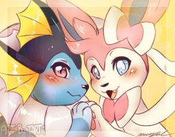 Pawtouch by Tartii